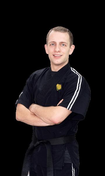 Premier Martial Arts Chelmsford Owner