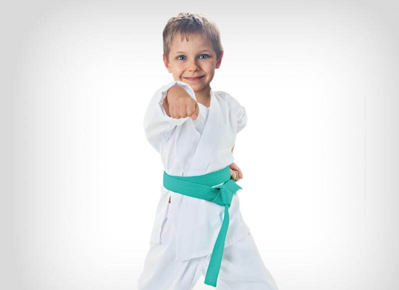 tiny champs martial arts