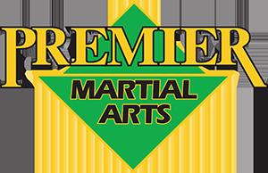 Premier Martial Arts Chelmsford Logo